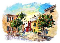 Palma De Mallorca 04 von Miki de Goodaboom