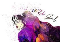 Wild Girl 05 by Miki de Goodaboom