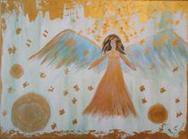 Engel der Heilung von Andrea Niehaus