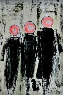 Die Drei by Marlise Gaudig