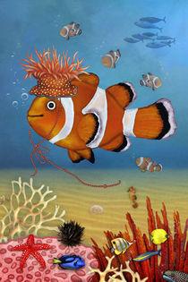 Mein lustiger Clownfisch Rio by Marion Krätschmer