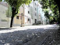 Bohemian Quarter by bebra