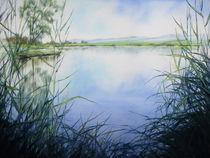 Himmel im Wasser by Helen Lundquist