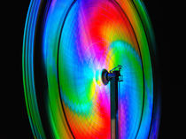 Rotation of colors_287518 von Mario Fichtner