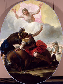 The Conversion of St. Paul  von Ambroise Crozat