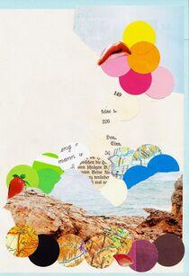 Himmel und Erde von Doreen Trittel