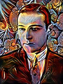Mr. Handsome by garrulus-glandarius