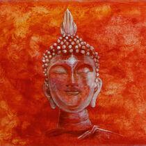 Buddha von Henry Sterzik