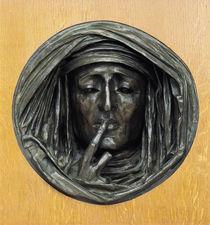 Silence by Antoine Augustin Preault