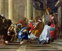 Raymond IV de Saint-Gilles  by Antoine Rivalz