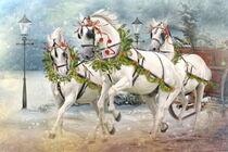 Jingle Horse von Trudi Simmonds