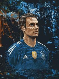 Manuel Neuer    von andy551