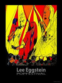 Musik Popfestival von lee Eggstein