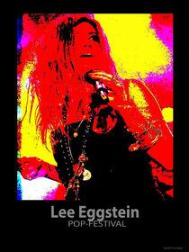 Sängerin von lee Eggstein
