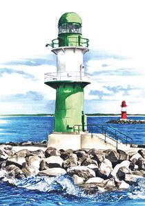 Ostseeflair von Madeleine Hartwig