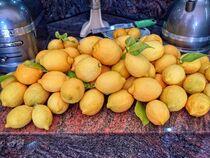 Zitronen von Heike Loos