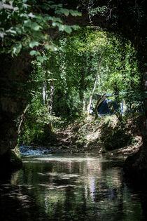 Landscape, River  by whiterabbitphoto