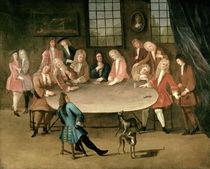 The Gamblers  von Benjamin Ferrers