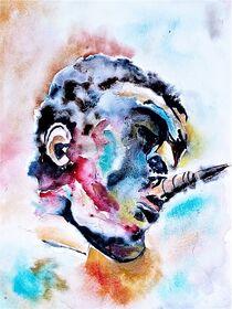 Jazz by Theodor Fischer