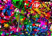 Farbrausch von Michael Grothe