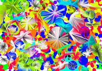 Blumenmeer von Michael Grothe