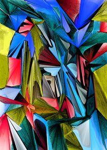 Brocken in to pieces 1 von Michael Grothe