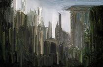 Dystopia 1 von Michael Grothe