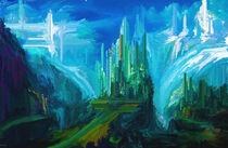 Dystopia 7 von Michael Grothe