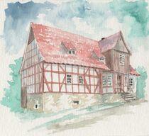 Fachwerkhaus von Kai Rohde