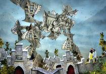 Das unmögliche Schloss von garrulus-glandarius