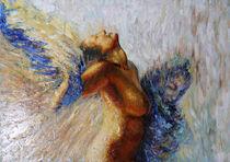 Metamorphosis - Embrace duality by Byron Tik