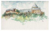 Schloss Waldeck by Kai Rohde