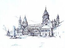 Dom zu Mainz von Kai Rohde