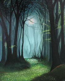 'Enchanted Forest' von Rahul Khatri