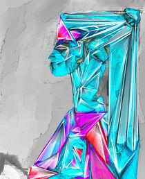Gläserne Frau von Michael Grothe