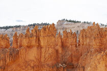 Die Farben des Bryce Canyon in den USA by Barbara M. Buderath