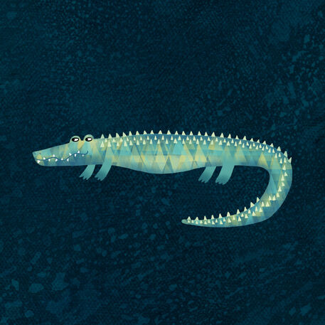 Alligator-8000