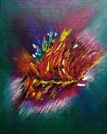 Bonfire by CHArt Studio