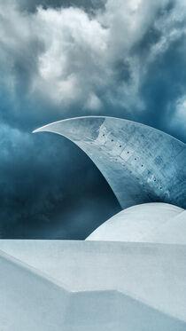 Auditorio de Tenerife von Stefan Zimmermann