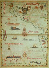 Add 5415A Conquest of Mexico and Peru von Diego Homem