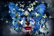 Mademoiselle Papillon von garrulus-glandarius
