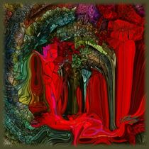 Grotte.. by Susanna Badau