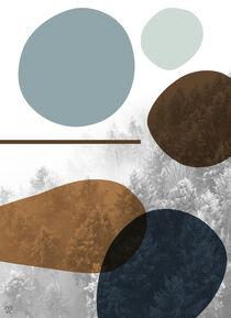 Herbst / Autumn No. 1 - 2020 von Sara Sameith
