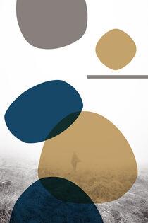 Herbst / Autumn No. 3 - 2020 von Sara Sameith