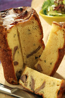 Cake au canard by Boris Selke