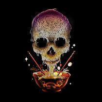 DEADLY RAMEN von Jay Maninang