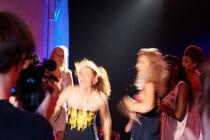Tanz 2 von Bernd Fülle