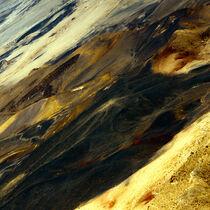Wüste 2 von Bernd Fülle