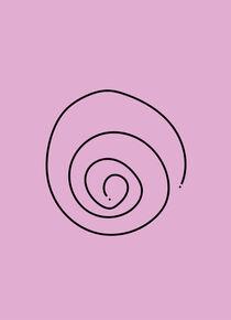 Curl by Thomas Thon