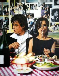 Dinner for two von Bianca Anhalt